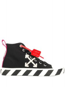 OFF-WHITE Arrow stripe sneakers