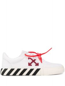 OFF-WHITE low Vulcanised sneakers