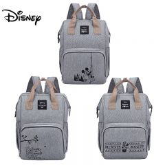 Minnie Mickey Diaper Bag Backpack for Mummy Maternity Bag for Stroller Bag Large Capacity Baby Nappy Bag Organizer New