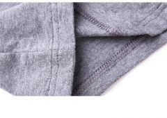 1pcs Male Panties Cotton Men's Underwear Boxers Breathable Man Boxer Solid Underpants Comfortable Brand Shorts Jdren