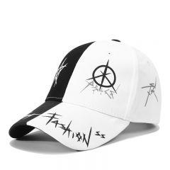 Unisex Cotton Dad hat Baseball Cap Custom Graffiti Snapback Fashion Sports Hats For Men Women hip hop Cap