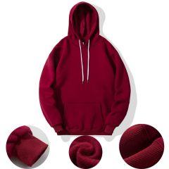 Spring Autumn Fashion Brand Men's Hoodies Male Casual Hoodies Sweatshirts Men Solid Color Hoodies Sweatshirt Tops