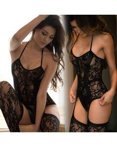 Sexy Lingerie Porno Plus Size Women Erotic Lingerie Babydoll sexy costumes Ropa Interior Mujer Sexy Erotica Lenceria