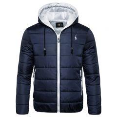 New Waterproof Winter Jacket Men Hoodied Parka Men Warm Winter Coat Men Thicken Zipper Camouflage Mens Jackets
