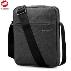 Men Messenger Bag High Quality Waterproof Shoulder Bag For Women Business Travel Crossbody Bags Sling Bag Casual