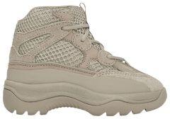 Yeezy Desert Boot Infant 'Rock'