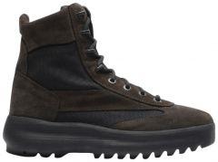 Yeezy Season 5 Military Boot 'Oil'