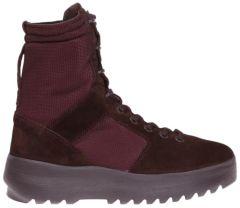 Yeezy Season 6 Military Boot 'Maroon'