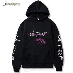 Hoodies Love lil.peep men Sweatshirts Hooded Pullover sweatershirts male/Women sudaderas cry baby Streetwear Hoodie Men