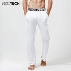 Men's Sleep Bottoms Pajamas Lounge Pants Sleepwear Comfortable Male Modal Home Wear 4XL 5XL 6XL Plus Size Underwear Pyjamas