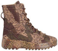 Yeezy Season 6 Military Boot 'Splinter Camo'